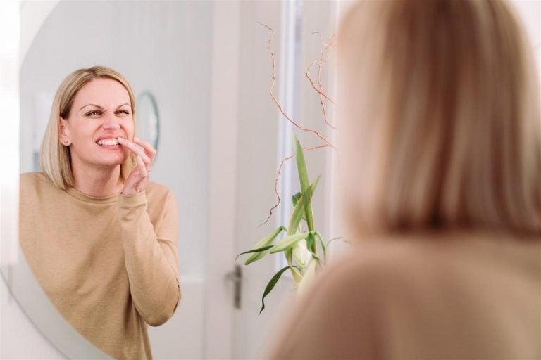 Paradontitis stoppen mit Zahnhygiene